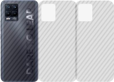 Karpine Back Screen Guard for Realme 8 Pro(Pack of 2)