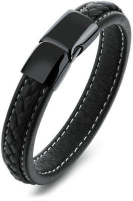 Tinera Trends Belt Style Men & Women(Black, Pack of 1)