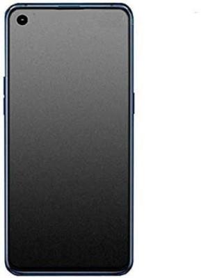 Techforce Edge To Edge Tempered Glass for Realme X7, Reno 4 SE, Realme 8, Realme 8 Pro(Pack of 1)