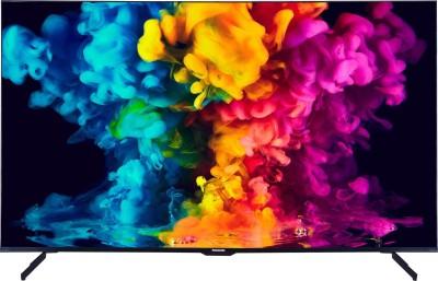 Panasonic 139 cm (55 inch) Ultra HD (4K) LED Smart TV(TH-55JX750DX)
