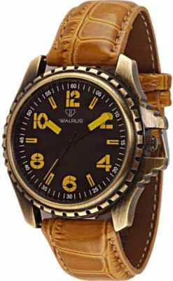 Walrus Doyle Collection Analog Watch   For Men Walrus Wrist Watches