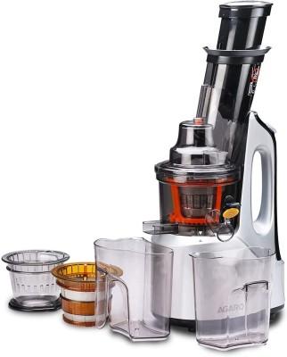 AGARO Imperial Slow Juicer 240 Juicer (Grey)