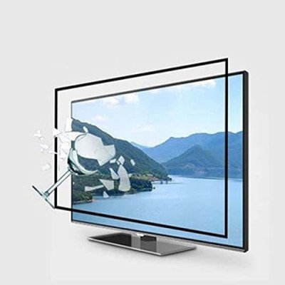 BitFeex Screen Guard for 55 inch TV(Pack of 1)