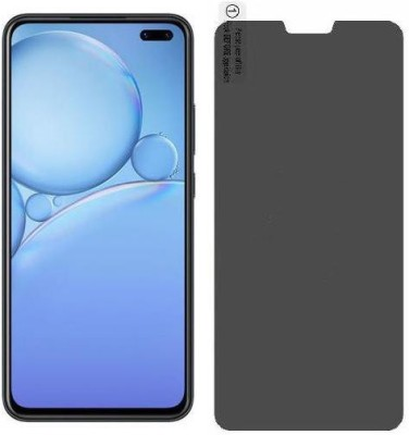 Zootkart Impossible Screen Guard for Vivo V19(Pack of 1)