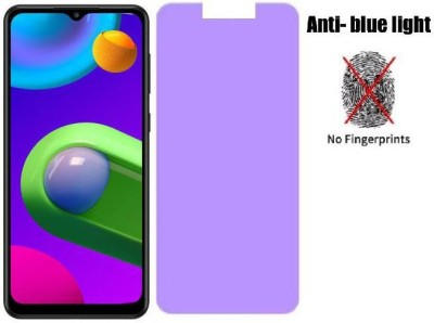 Zootkart Impossible Screen Guard for Samsung Galaxy M02(Pack of 1)