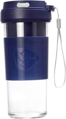 Pigeon Blendo Personal Blender 7 Juicer (1 Jar, Blue)