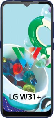 LG W31 Plus (Blue, 128 GB)(4 GB RAM)