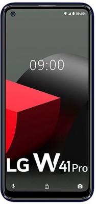 LG W41 Pro (Laser Blue, 128 GB)(6 GB RAM)