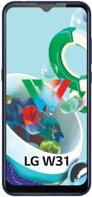 LG W31 (Midnight Blue, 64 GB)(4 GB RAM)