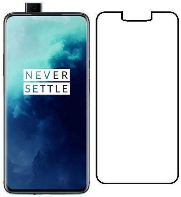 Zootkart Impossible Screen Guard for OnePlus 7T Pro(Pack of 1)