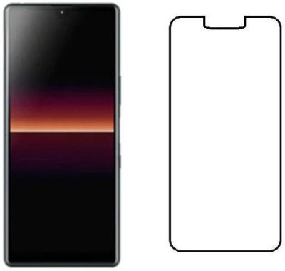 Zootkart Impossible Screen Guard for Sony Xperia L4(Pack of 1)