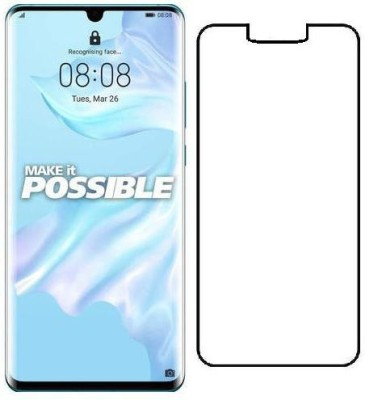 Zootkart Impossible Screen Guard for Huawei P30 Pro(Pack of 1)