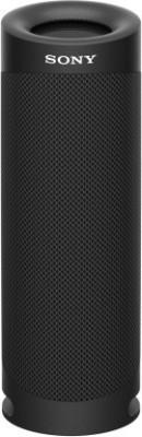 SONY SRS-XB23 Wireless Speaker with Extra Bass Long Battery Life Waterproof 10 W Bluetooth Speaker(Black, Stereo Channel)