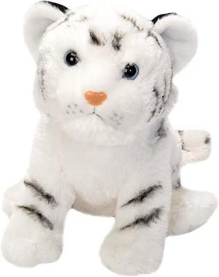 WILD REPUBLIC CK TIGER WHITE CUB   30 cm White WILD REPUBLIC Soft Toys