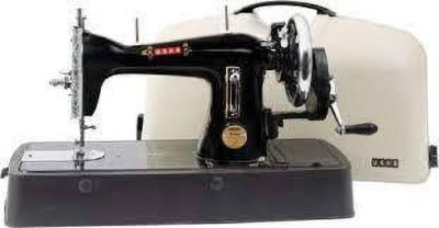 USHA Anand Composite Manual Sewing Machine Manual Sewing Machine( Built-in Stitches 1)