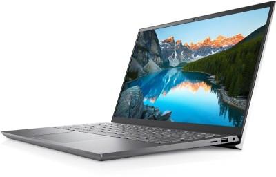 DELL Inspiron Core i5 11th Gen - (16 GB/512 GB SSD/Windows 10) Inspiron 5418 Thin and Light Laptop(14 inch, Platinum...