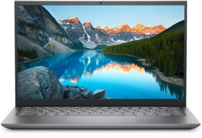 DELL Inspiron Core i5 11th Gen - (16 GB/512 GB SSD/Windows 10) Inspiron 5418 Thin and Light Laptop(14 inches, Platinum...