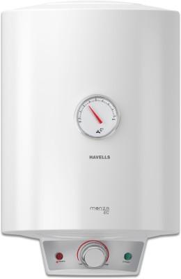 HAVELLS 25 L Storage Water Geyser (Monza Ec, White)