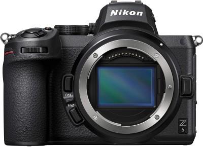 NIKON Z5 Mirrorless Camera Z 5 Body(Black)