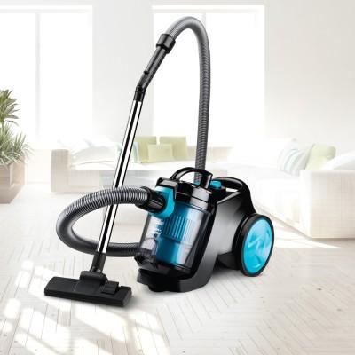 Prestige Typhoon 11 Bagless Dry Vacuum Cleaner(Blue, Black)