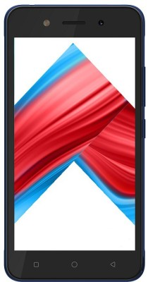 Itel A23 Pro (Blue, 8 GB)(1 GB RAM)
