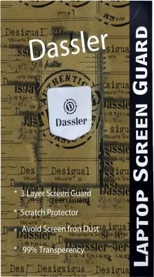 Dassler Screen Guard for Lenovo G50 80 80l0006fin 15.6 Inch Laptop Pack of 1 Dassler Screen Guards
