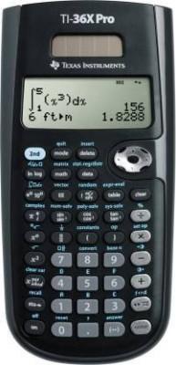 TEXAS INSTRUMENTS TI 36X Pro TI 36X Pro Scientific Calculator Scientific Calculator(16 Digit)
