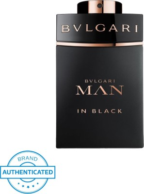 BVLGARI Man In Black Eau de Parfum - 60 ml(For Men)