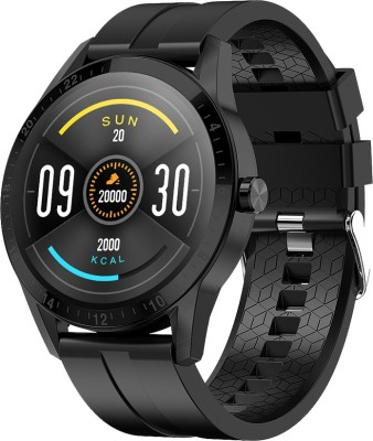 A New Budget Smartwatch Launched in India- Fire-Boltt Talk