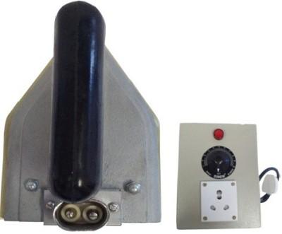 Seema LEIBP8P750CB 750 W Dry Iron(SILVER GREY)