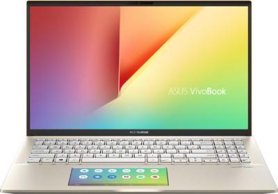 ASUS Vivobook S15 Core i5 11th Gen - (8 GB/512 GB SSD/Windows 10 Home/2 GB Graphics) S532EQ-BQ501TS Laptop(15.6 inch, Moss...