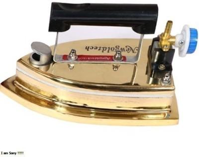 new gold tech LPG_Iron_7KG 0 W LP Gas(Golden)
