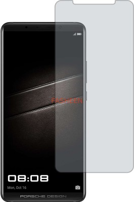 Fasheen Tempered Glass Guard for HUAWEI MATE 10 PORSCHE DESIGN (Flexible Shatterproof)(Pack of 1)