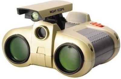 KITAI NS3048 Binoculars(30 mm , Beige, Grey)