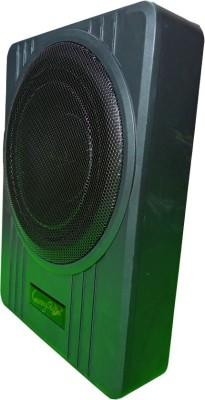 KAALAVANDI Bass Box Under Seat Subwoofer(Powered , RMS Power: 1500 W)