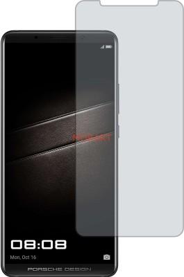 MOBART Tempered Glass Guard for HUAWEI MATE 10 PORSCHE DESIGN (Flexible Shatterproof)(Pack of 1)