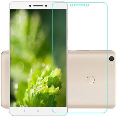 FashionCraft Screen Guard for Mi Max 2(Pack of 1)