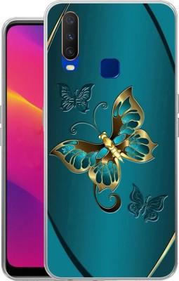 mobom Back Cover for Vivo U10, Vivo Y15, Vivo Y12, Vivo Y17(Multicolor, Dual Protection, Silicon)