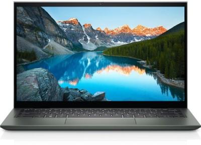 DELL Inspiron Ryzen 5 Hexa Core 5500U - (8 GB/512 GB SSD/Windows 10) Inspiron 7415 2 in 1 Laptop(14 Inch,...