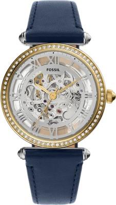 FOSSIL Lyric Lyric Analog Watch - For Women