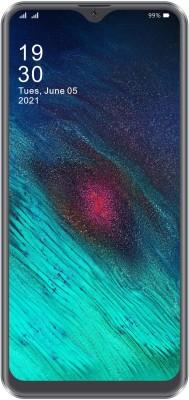 Maplin Max 5G (Crystal Blue, 64 GB)(4 GB RAM)