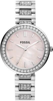 FOSSIL KARLI Analog Watch  - For Women