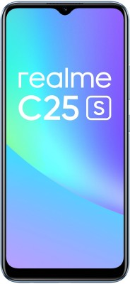 realme C25s launched -Smartphone under Rs.10000 in India