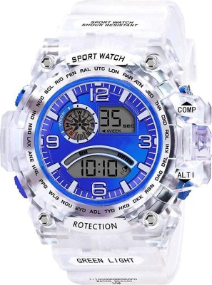 Ornate SPORT WATCHES SPORT WATCHES Digital Watch  - For Men