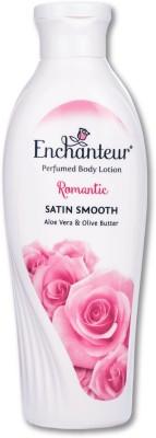 Enchanteur Romantic Perfumed Body Lotion(250 ml)