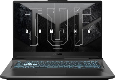 ASUS ASUS TUF Gaming F17 Core i5 11th Gen - (8 GB/512 GB SSD/Windows 10 Home/4 GB Graphics/NVIDIA GeForce RTX...