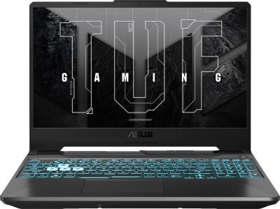 ASUS TUF Gaming F15 (2021) Core i5 11th Gen - (16 GB/512 GB SSD/Windows 10 Home/6 GB Graphics/NVIDIA GeForce RTX...