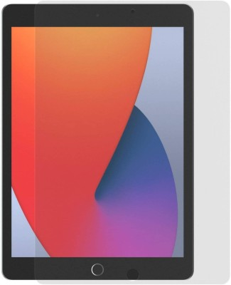 """Amazingthing Edge To Edge Tempered Glass for Ipad Air 10.9"""" 4th Generation-2020(Pack of 1)"""