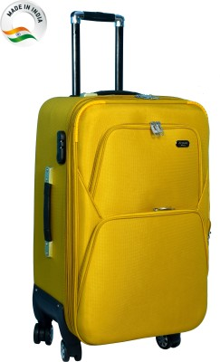 AE EXCELLENT Trolley Bag 24' inches  Check in Luggage  Expandable Check in Luggage   24 inch