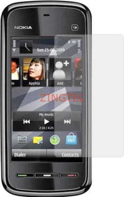 ZINGTEL Impossible Screen Guard for NOKIA 5233 (Flexible Shatterproof)(Pack of 1)